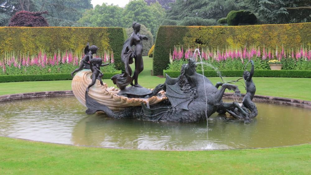 The Venus Garden
