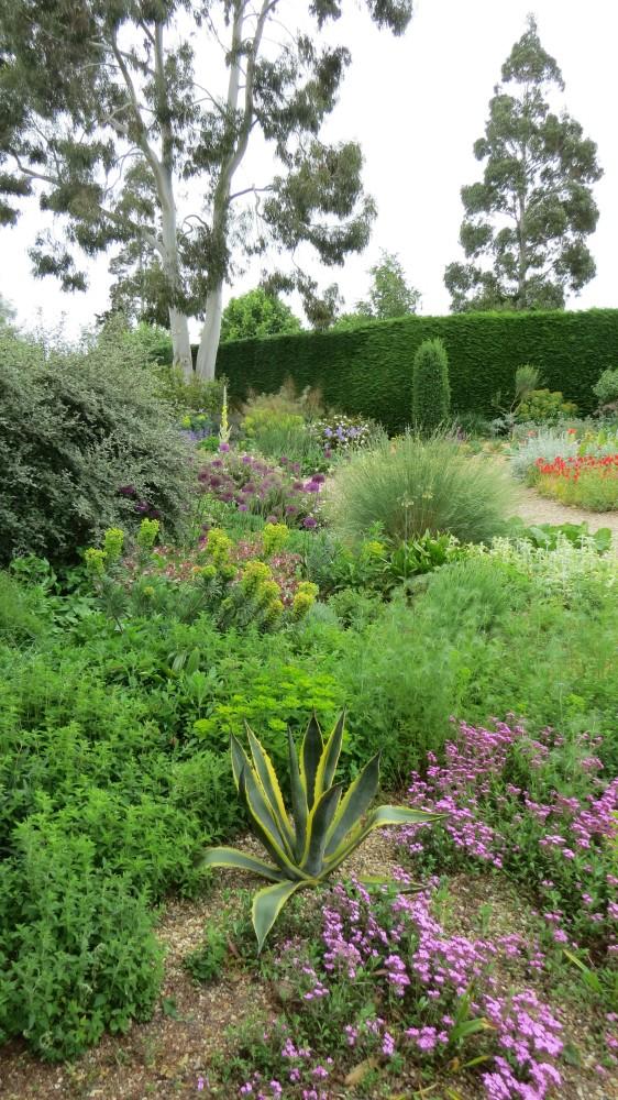 The Gravel Garden