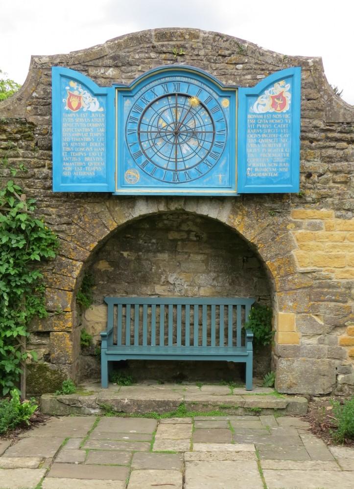The Astrological Clock (Nychthemeron)