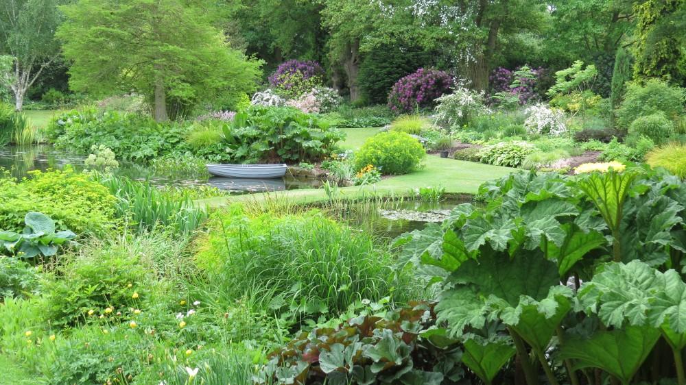 Image Result For Garden Designers Es