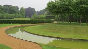 The Lynn Garden