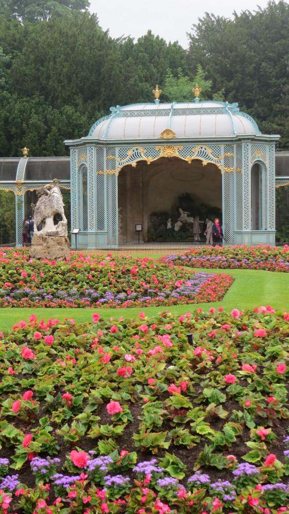 The Aviary Garden