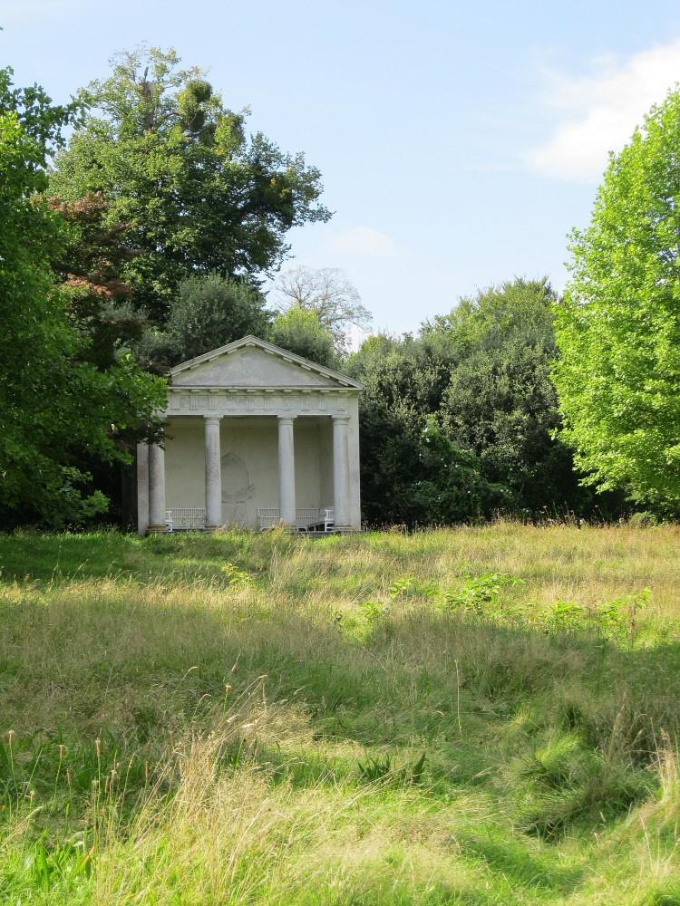 The Doric Summerhouse