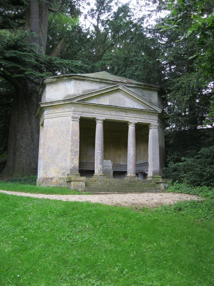Temple of Echo