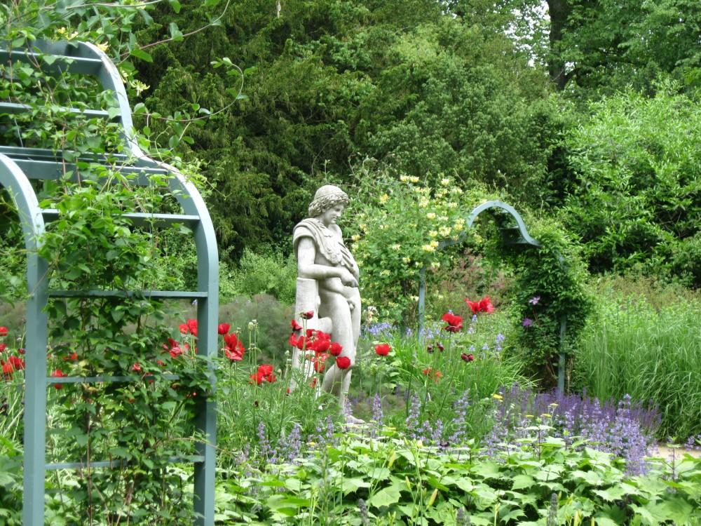 The Glade Garden