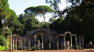 The Canopus - Colonnade