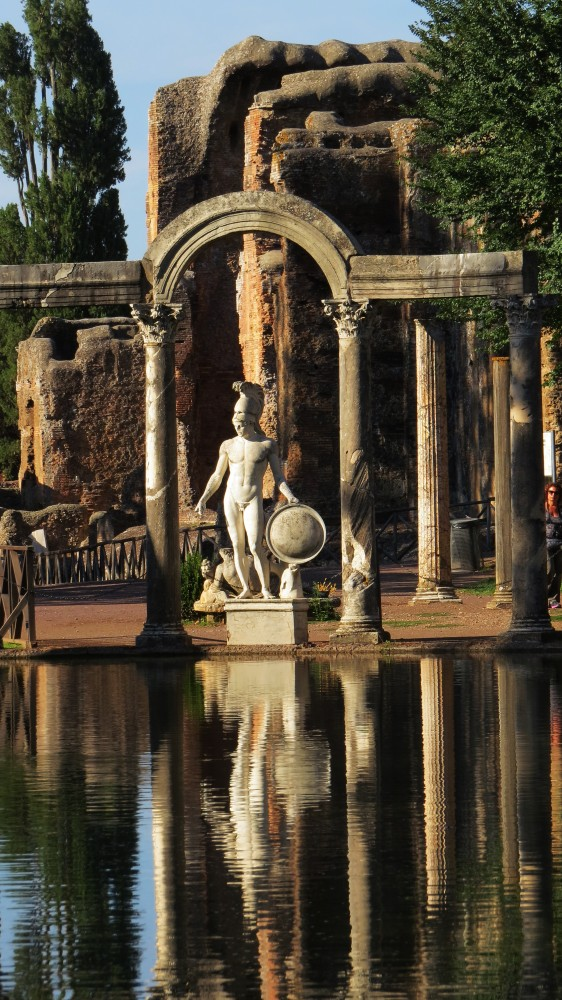 The Canopus - Sculpture