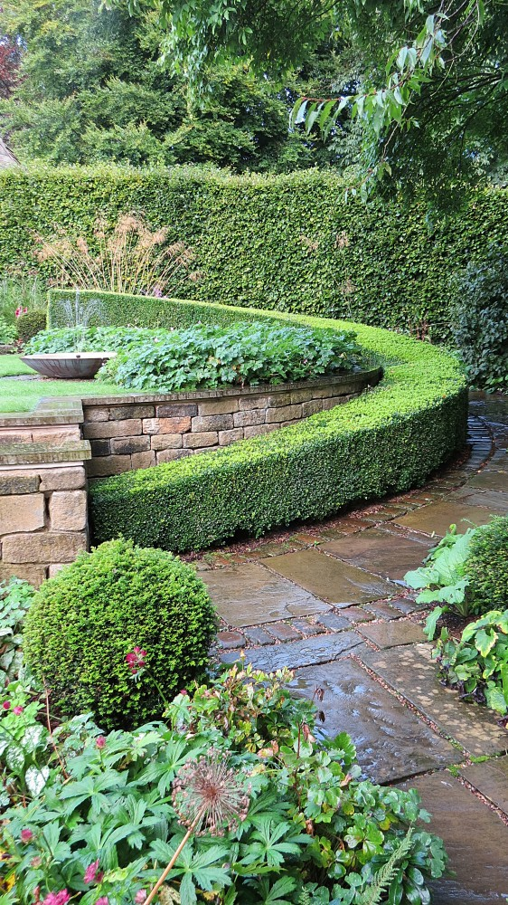 Sybil's Garden