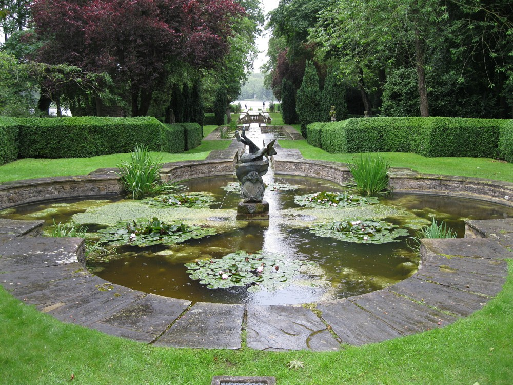 Water Garden 1