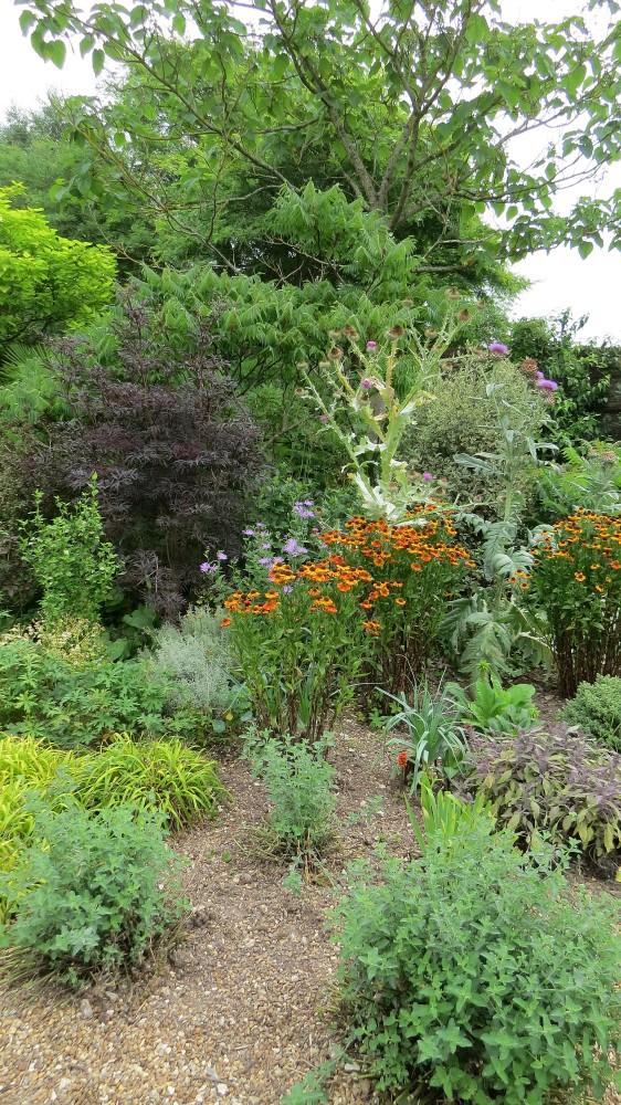 The Walled Garden 2