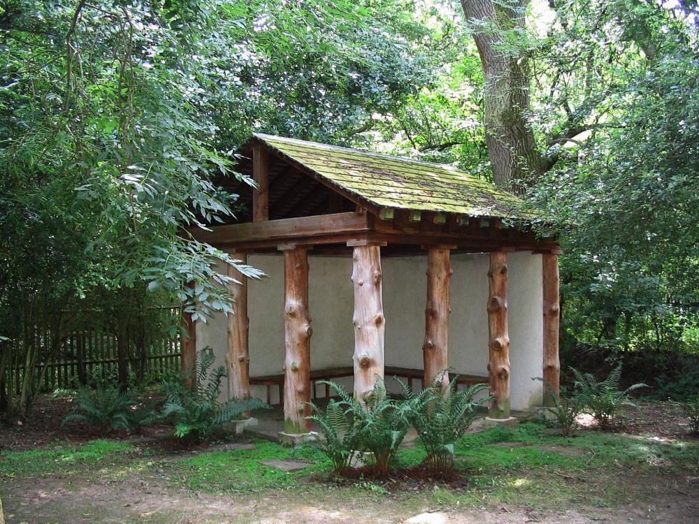 The Doric Temple