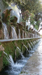 The Hundred Fountains