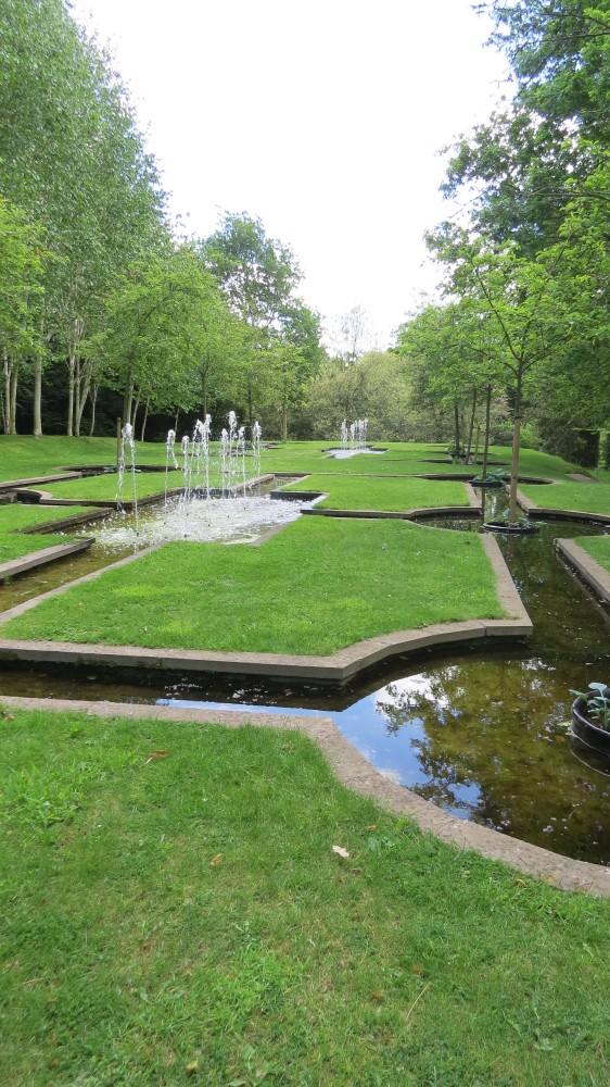 The Paradise Garden