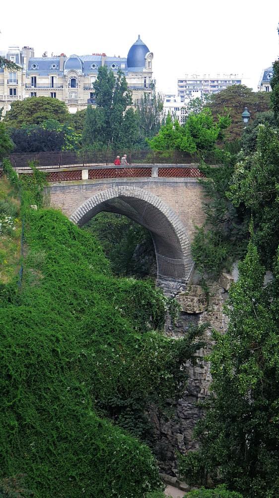 The 'Suicide' Bridge