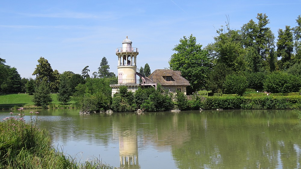 Le Hameau – The Marlborough Tower