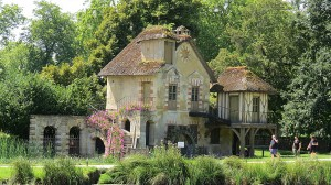 Le Hameau – The Mill
