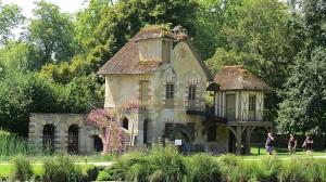 Le Hameau – The Mill