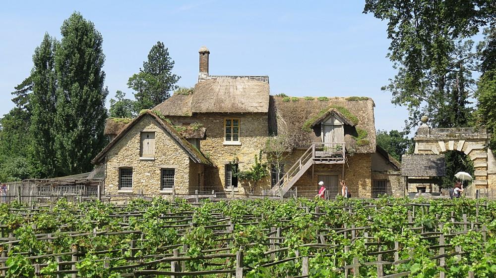 Le Hameau – The Farm