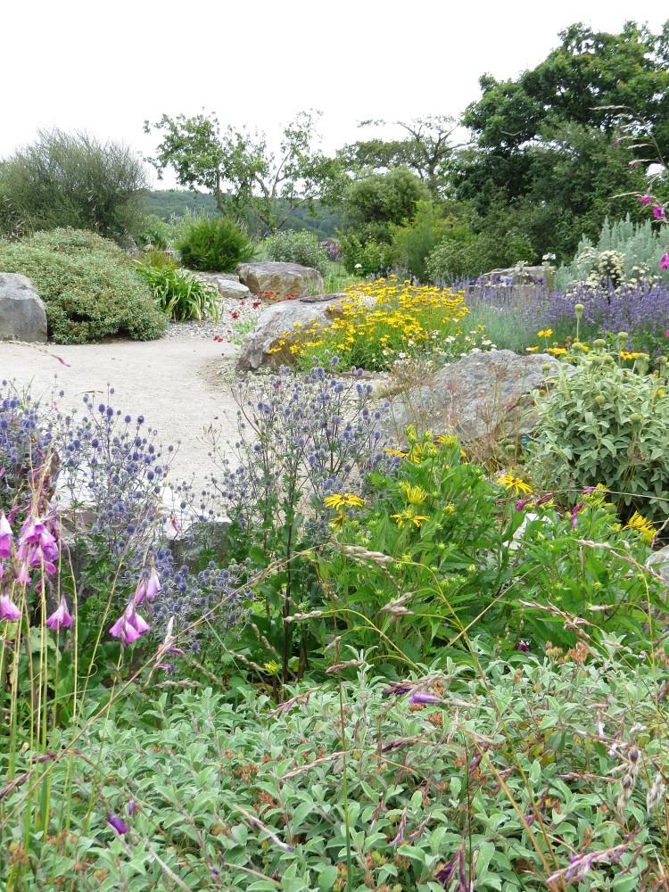 The Boulder Garden