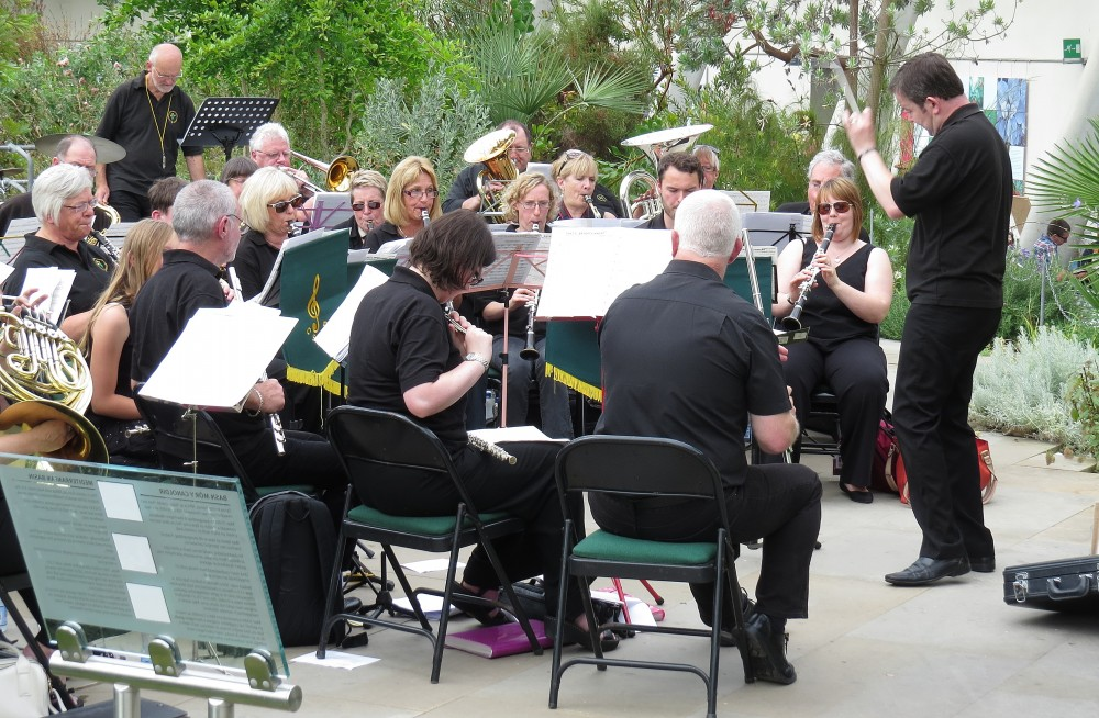 Carmarthen Symphonic Wind Band