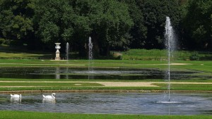 The Water Parterre