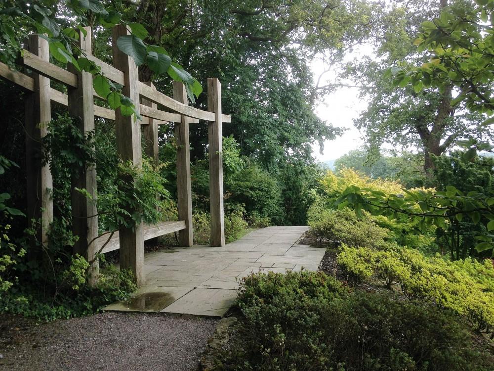The Asiatic Garden