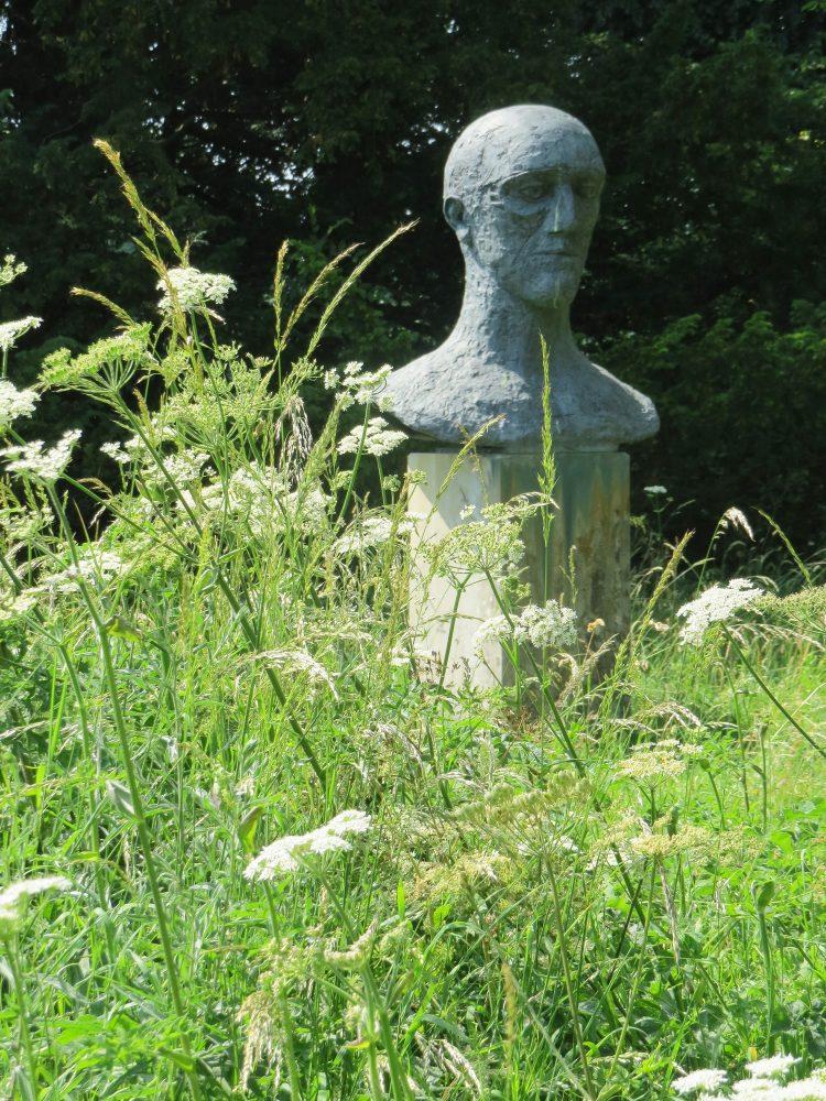 'In Memoriam' - Elizabeth Frink