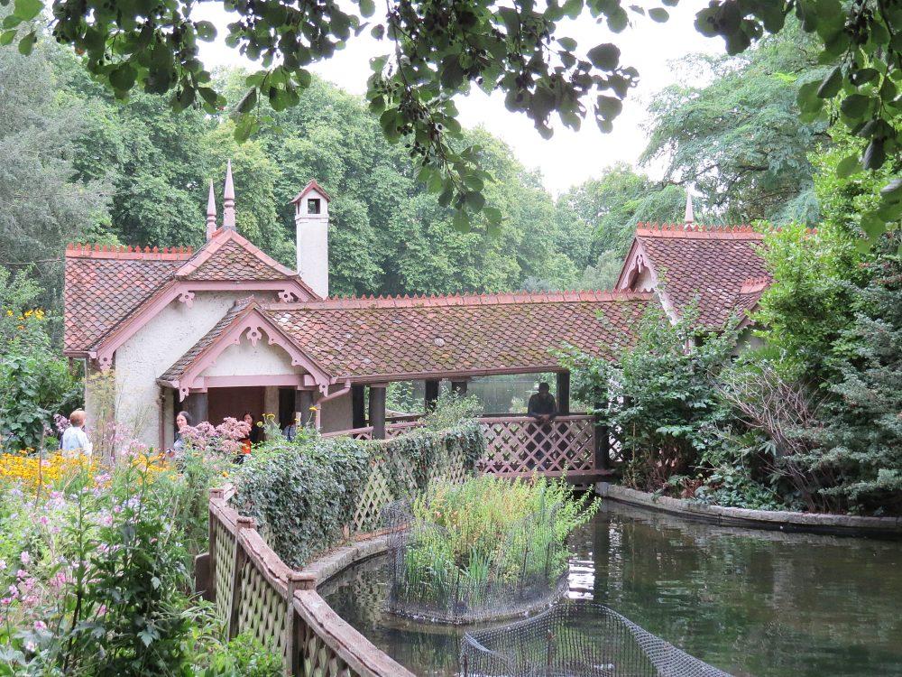 The Birdkeeper's Cottage