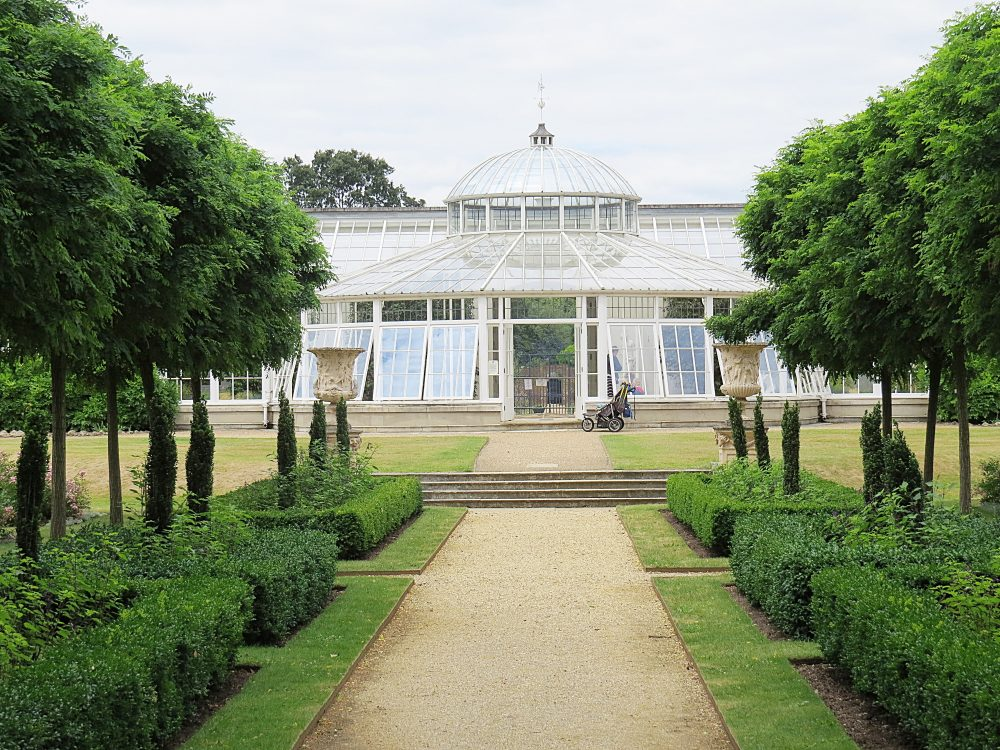 Paxton's Conservatory