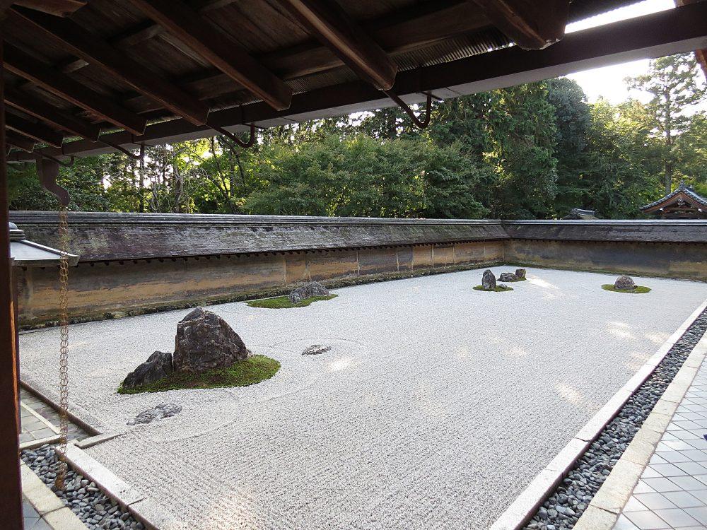 Ryoan-ji Dry Garden