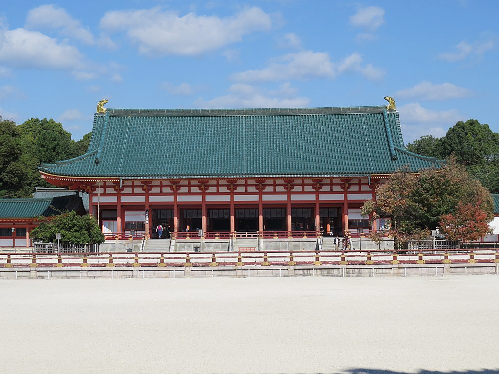 Hein-ji Shrine