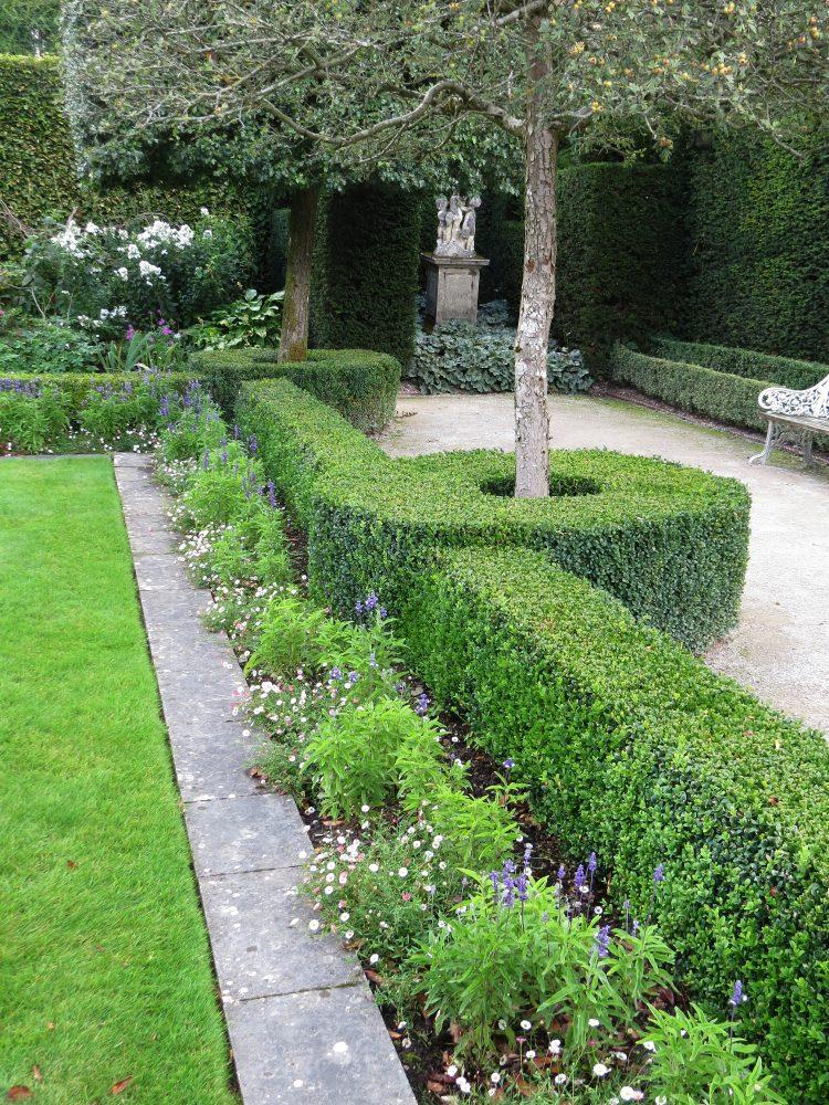 The Summer Garden – Attention to Detail