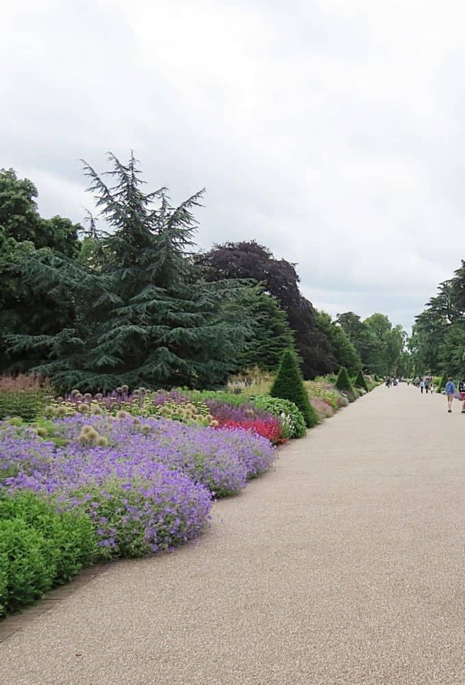 The Great Broad Walk