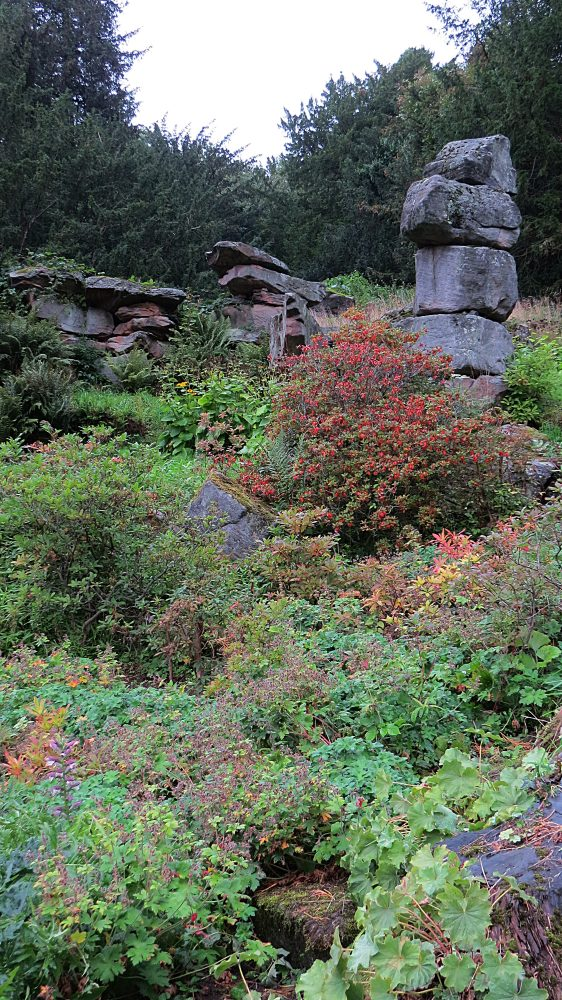 Paxton's Rockeries