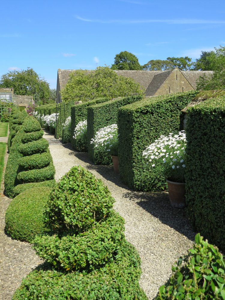 The Topiary Walk
